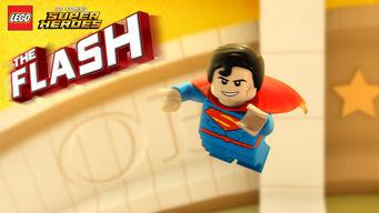 Se LEGO DC Super Heroes: The Flash på Netflix