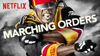 Se Marching Orders på Netflix