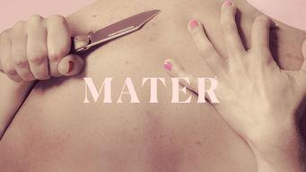 Se Mater på Netflix