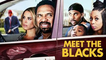Se Meet the Blacks på Netflix