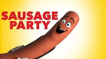 Se Sausage Party på Netflix