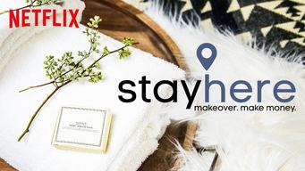 Se Stay Here på Netflix
