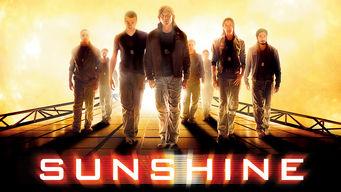 Se Sunshine på Netflix