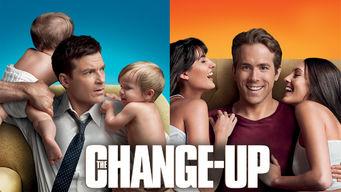Se The Change-Up på Netflix