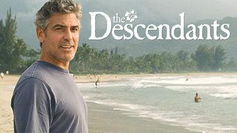 Se The Descendants på Netflix