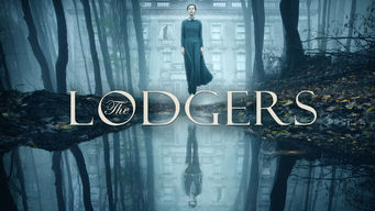 Se The Lodgers på Netflix