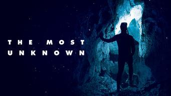 Se The Most Unknown på Netflix