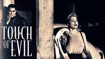 Se Touch of Evil på Netflix