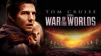 Se War of the Worlds på Netflix