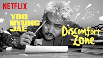 Se Yoo Byung Jae: Discomfort Zone på Netflix
