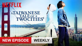 Se A Taiwanese Tale of Two Cities på Netflix