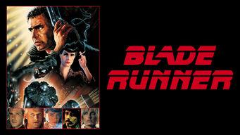 Se Blade Runner på Netflix