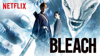 Se Bleach på Netflix