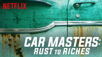 Se Car Masters: Rust to Riches på Netflix