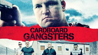 Se Cardboard Gangsters på Netflix