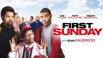 Se First Sunday på Netflix