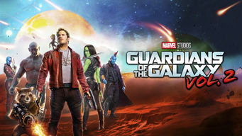 Se Guardians of the Galaxy Vol. 2 på Netflix