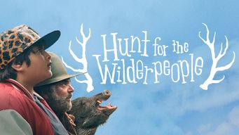 Se Hunt for the Wilderpeople på Netflix