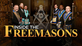 Se Inside The Freemasons på Netflix