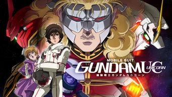 Se Mobile Suit Gundam UC på Netflix