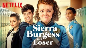 Se Sierra Burgess Is A Loser på Netflix