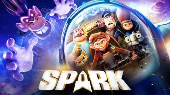 Se Spark på Netflix