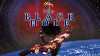 Se The Black Hole på Netflix