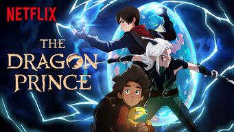 Se The Dragon Prince på Netflix