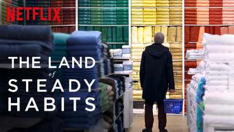 Se The Land of Steady Habits på Netflix