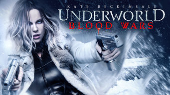 Se Underworld: Blood Wars på Netflix