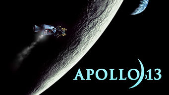 Se Apollo 13 på Netflix