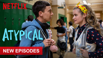 Se Atypical på Netflix