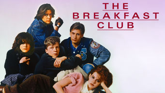 Se The Breakfast Club på Netflix