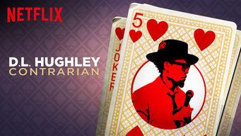 Se D.L. Hughley: Contrarian på Netflix