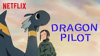 Se Dragon Pilot: Hisone & Masotan på Netflix