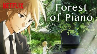 Se Forest of Piano på Netflix