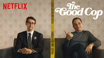 Se The Good Cop på Netflix