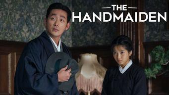 Se The Handmaiden på Netflix