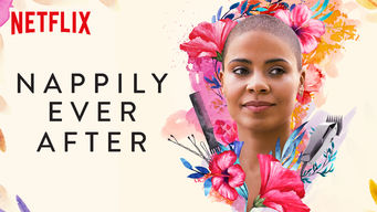 Se Nappily Ever After på Netflix