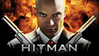 Se Hitman på Netflix