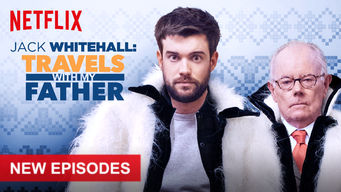 Se Jack Whitehall: Travels with My Father på Netflix