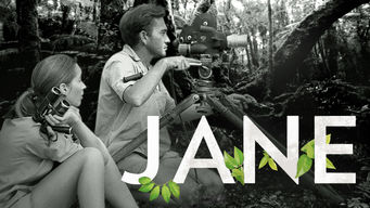Se Jane på Netflix