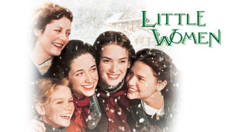 Se Little Women på Netflix