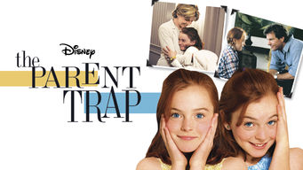 Se The Parent Trap på Netflix