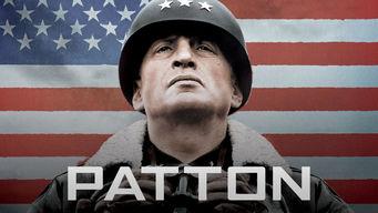 Se Patton på Netflix