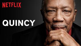 Se Quincy på Netflix