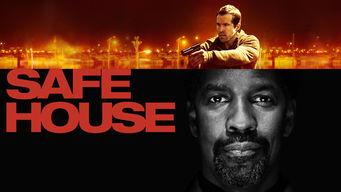 Se Safe House på Netflix