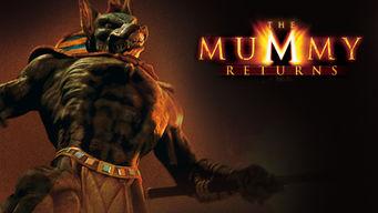 Se The Mummy Returns på Netflix