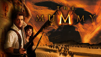 Se The Mummy på Netflix