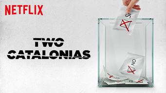 Se Two Catalonias på Netflix